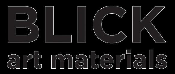 blick-art-materials-logo